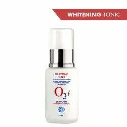 O3 Whitening Tonic, 50ML