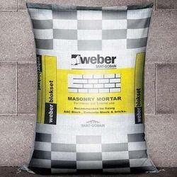 Weber Blokset