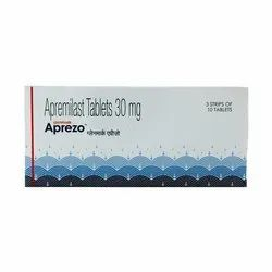 APREZO TABLETS Apremilast 30 MG