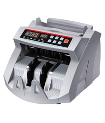 Swaggers Silver Pro Note Counter
