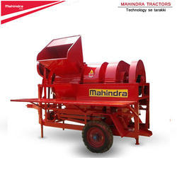 Mahindra Mild Steel Multi Crop Thresher for Agriculture