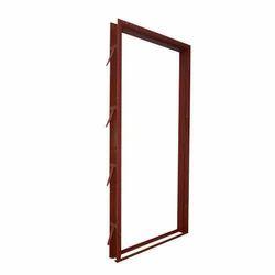 Steel Tech Steel Door Frame