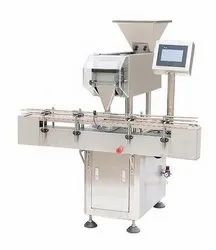 Automatic Tablet/Capsule Counting Machine