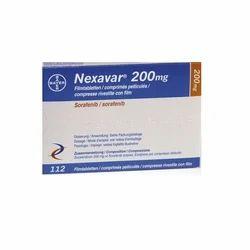 Nexavar Medicine