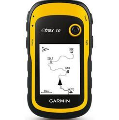 GPS ETREX 10 Garmin Global Positioning Systems