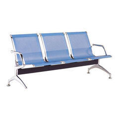 3- Seater Waiting Chair