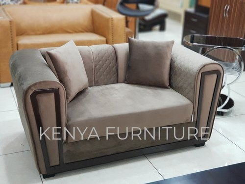 Kenya Furniture Grey Sofa Set 2 Seater, Best Recliner Sofas In Kenya
