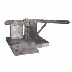 Mild Steel Bending Jig Fixture, For Industrial