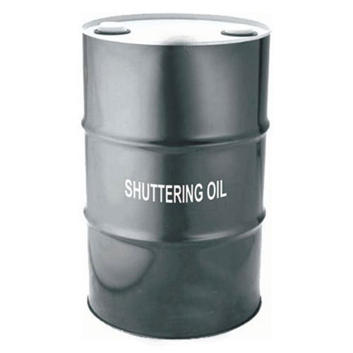 Shuttering Oil Wholesale Trader From Pune