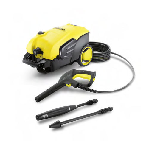 Portable Pressure Washer at Rs 50000/piece | Pressure Washers | ID:  16567452812