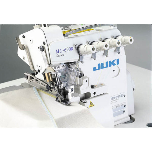 Juki Overlock Sewing Machine At Rs 40 Set Over Lock Sewing Awesome Overlock Sewing Machine