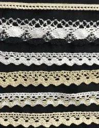 Cotton Crossia GPO Laces