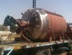 Brand New SS Reactor