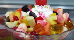 Fruit Sundae Special