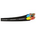 0.50 Sqmm Black Cable