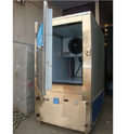 Stainless Steel Blast Freezer Chiller, Hermatic