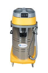 Wet & Dry Vacuum Cleaner GoVac WD 80/3L