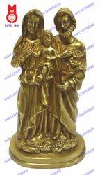 Jesus Family Statue