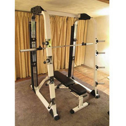 Prospot Fitness Machine