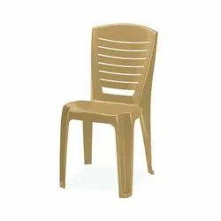 CHR-4025 Nilkamal Armless Chair