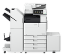 Canon IR Adv4551 Iii With Platen Cover And Toner