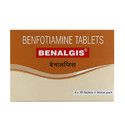 Benalgis Tablet