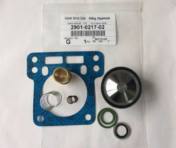 Air Screw Compressor Service Kit