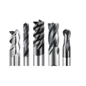 Carbide End Mill Cutters