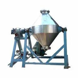 Tea Premix Mixing Machine.