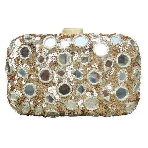 fe304ed87c Glassy Sky Clutch Bag at Rs 800  piece