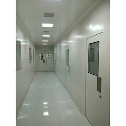 Pharmaceutical Clean Room