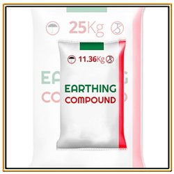 Earthing Industrial Chemical