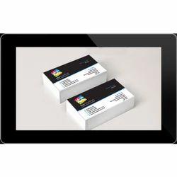 Business Card Designing Service