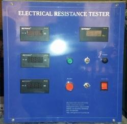 Electrical Resistance Tester