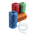 Colored Plastic Sutli