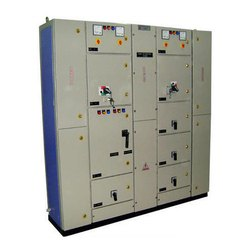 Siemens AC DC Drive Panel, For Electrical, Up To 415 V