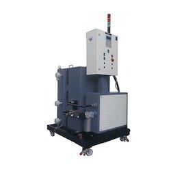Series APS 1000 : Diesel Issue & Receipt Monitoring System