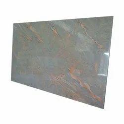 River Gold Granite Slabs