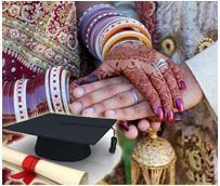 Education And Marriage Plan