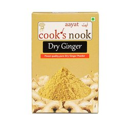 Cooks Nook Pure Dry Ginger Powder