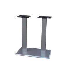 SSBP-05 Stainless Steel Series Table Base