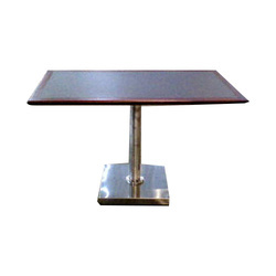 Bar Square Table