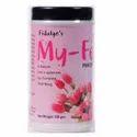 Fidalgo's My-fe Powder, Packaging Type: Plastic Bottle