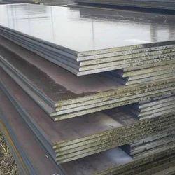 Mild Steel HR Plate