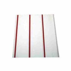 DB-173 Silver Series PVC Panel