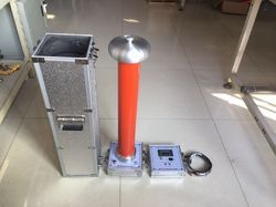 NMC AC DC High Voltage Divider, for Laboratory, Model Name/Number: Vary