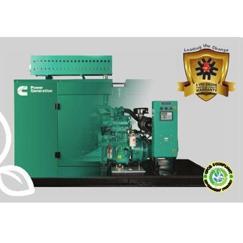 Sujal Enterprise - Wholesale Supplier of Cummins Generators & Sudhir