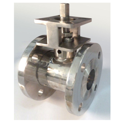 T C End Ball Valves