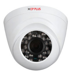 CP-USC-DA10L2 Full HD IR Dome Camera