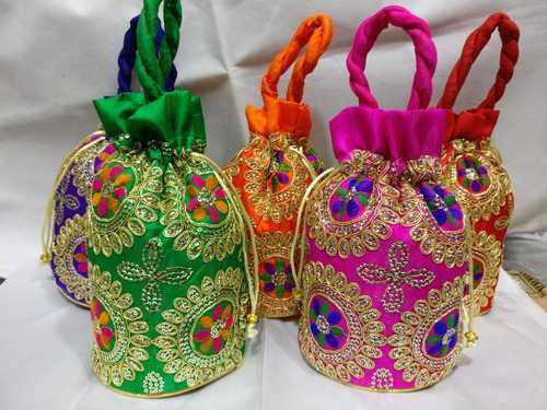 Image result for silk fabric bag